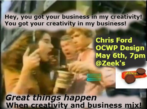 chris ford promo